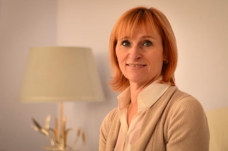 Claudia Haaf