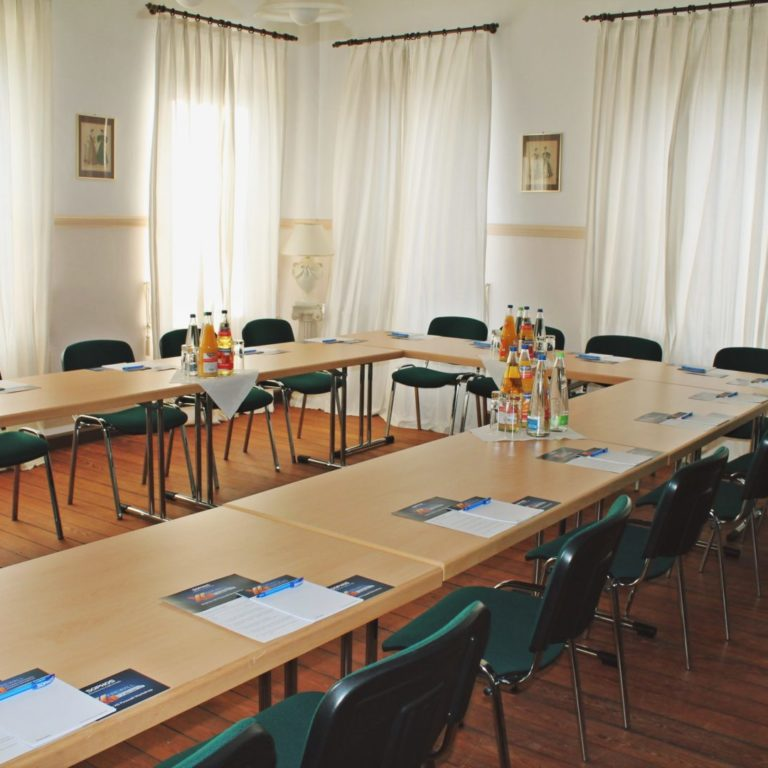 Tagung bei Würzburg