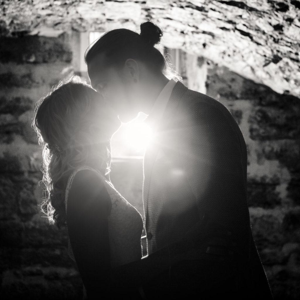Romantik im Gewölbekeller