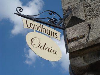 Landhaus-Odaia